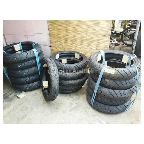 Jual Murah Ban Tubeless IRC Road Winner 130 70 17 Dan 100