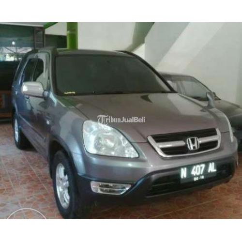 Honda Crv Malang | 2017/2018 Honda Reviews