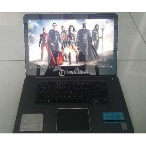 Laptop Dell Inspiron 15 7000 Series 7548 Touch Screen