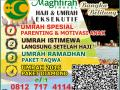 Tour and Travel Maghfirrah