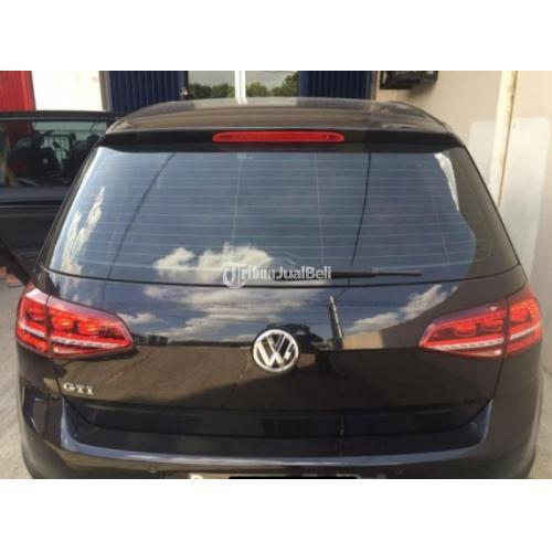 vw golf tsi 1 4 ckd black second tahun 2014 auto hold sensor hujan jakarta dijual tribun. Black Bedroom Furniture Sets. Home Design Ideas