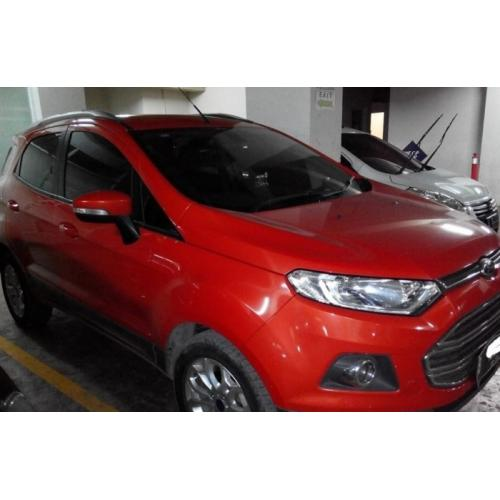 Image Result For Ford Ecosport Titanium Bekas
