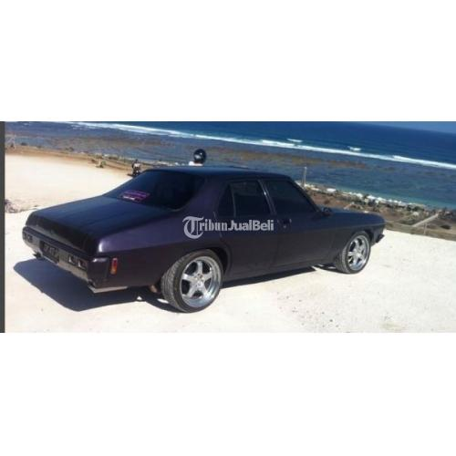 Holden Premier Kingswood 1973 Power Steering Second Nego ...