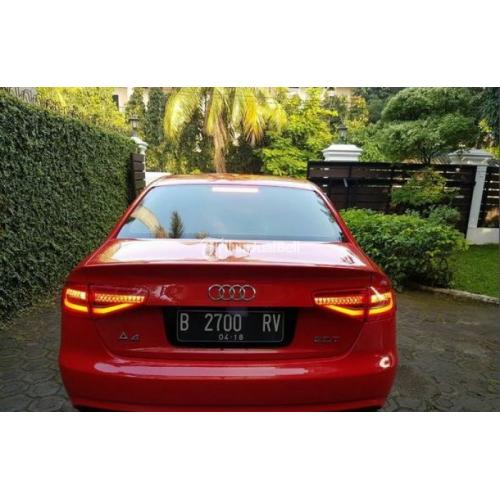Image Result For Harga Audi A Second