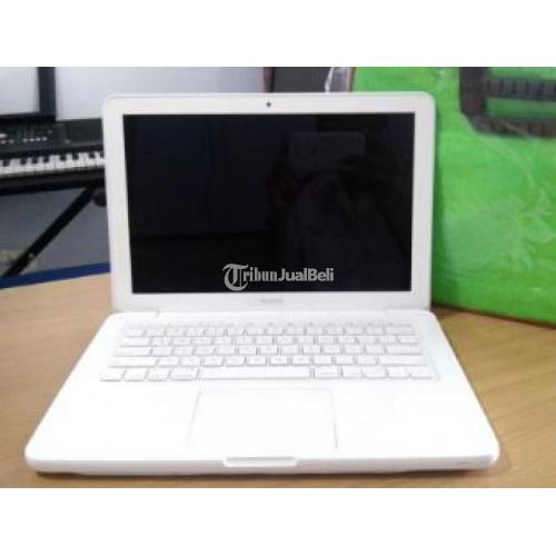 Laptop Apple Macbook Unibody 6.1 Core 2 Duo Second Harga ...