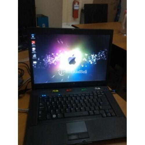 Laptop Dell Latitude E5500 RAM 2GB DDR 2 HD 80GB Fungsi