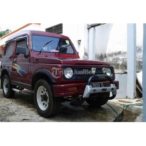 Jual Mobil Suzuki Katana Gx Di Banjarbaru Kalimantan Selatan Tribunjualbeli Com