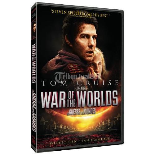 Jual Koleksi Film Tom Cruise - Jakarta Barat