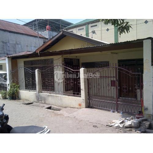 Jual Rumah di JL. Andi Pangeran Pettarani 5 - Makassar