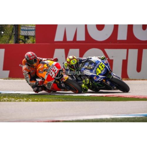 Video Race MotoGP 2006 S/D 2015