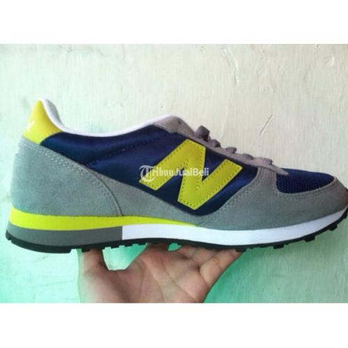 Jual Sepatu NEW BALANCE 430
