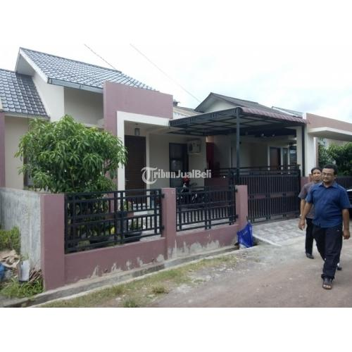 Rumah Di Desa Gue Gajah, Ketapang 1/2 Jadi type 120/210 - Aceh