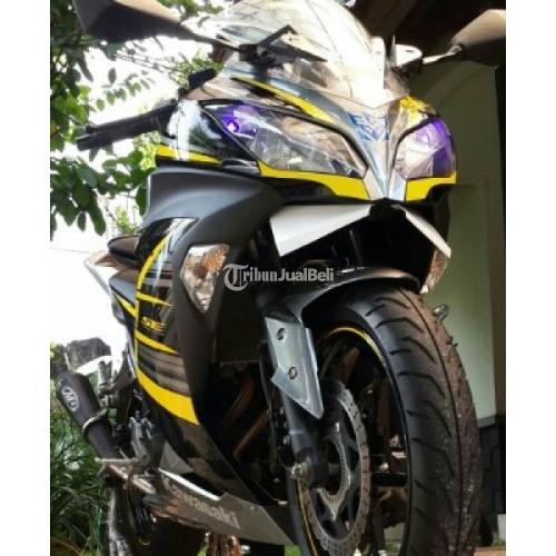 Kawasaki Ninja 250 FI ABS SE 2015 Ada Bonusnya - Pasar Minggu, Jakarta Selatan