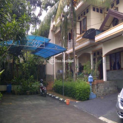 Rumah Nyaman Di Jalan Tole Iskandar Gema Pesona Estate Depok Di Jabar Tribunjualbeli Com