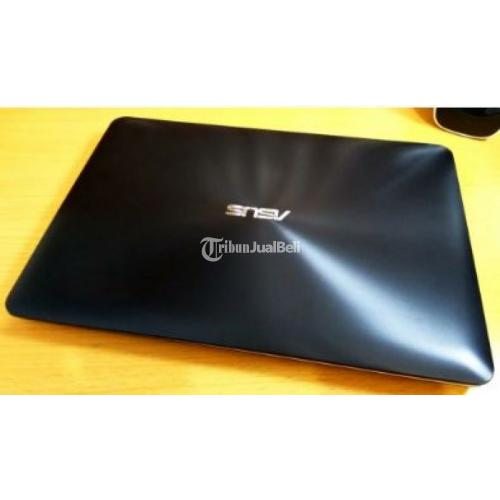 Laptop Asus A455L Core i5 Second Ram 4GB Nvidia Harga Murah - Jakarta Timur
