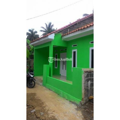 Rumah Baru Minimalis Harga Murah Surat AJB Notaris di ...