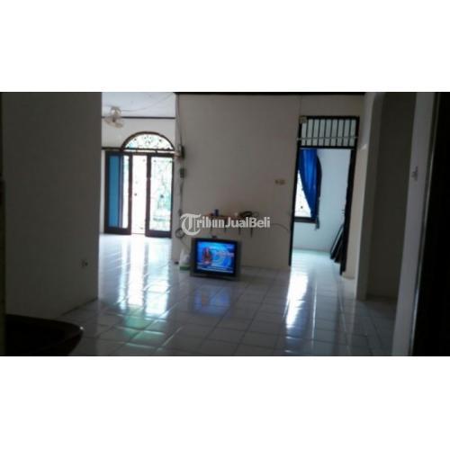 Rumah Second Siap Huni LT195 LB 130 Meter Persegi SHM ...