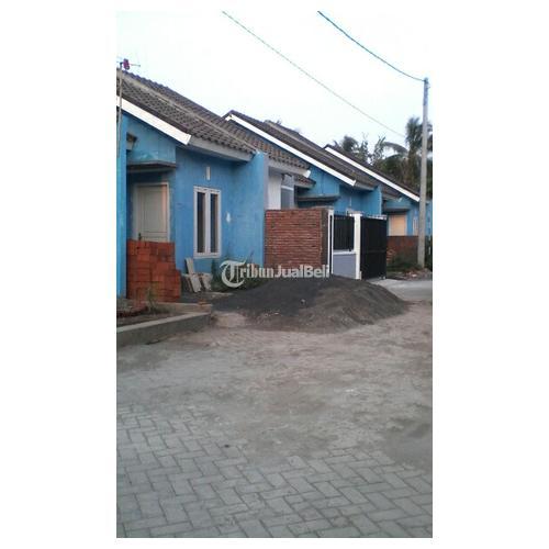 Rumah Murah Gak Main Main - Malang