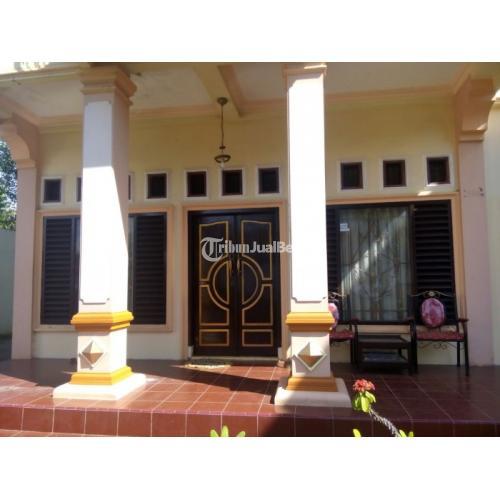 Rumah Mewah Modern Minimalis 2 Lantai 5 KT SHM - Makassar