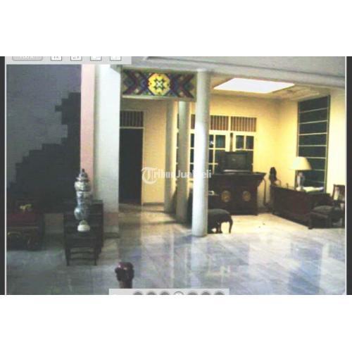 Jual Rumah di Komplek Deplu Jln Duta VII di Pondok Aren ...