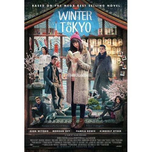 Winter in Tokyo Tayang di BES Cinema Pangkalpinang-Bangka