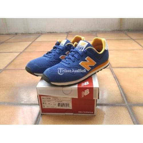 Sepatu New Balance 373 Original Size 42 Kondisi Masih Bagus - Jakarta