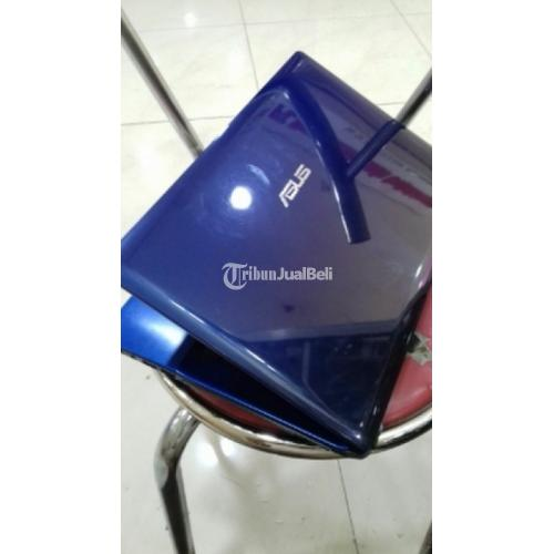 Laptop Asus A43S RAM 2GB HDD 320GB Core i3 Mulus - Jakarta