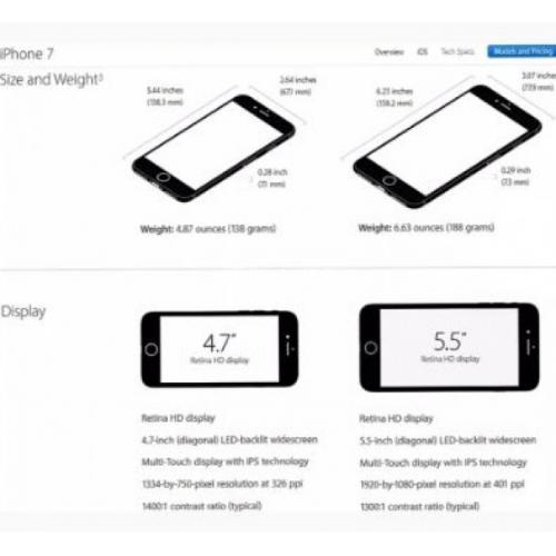 Pre Order Iphone 7 Dan Iphone 7 Plus 128 Gb Apple Store Japan Di Jakarta Utara Tribunjualbeli Com