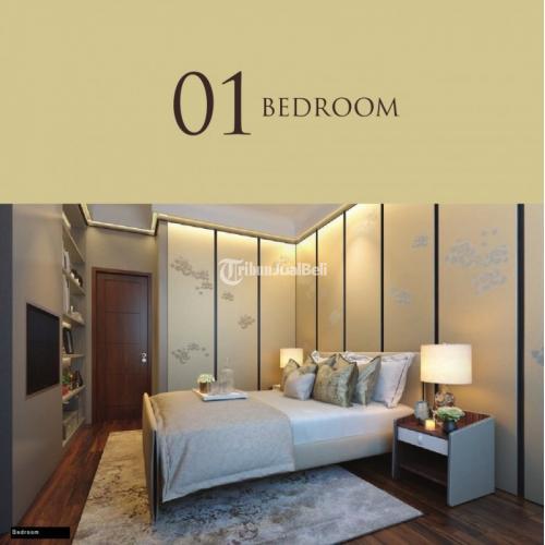Apartemen Permata Hijau Suites Baru Strategis di Jakarta ...