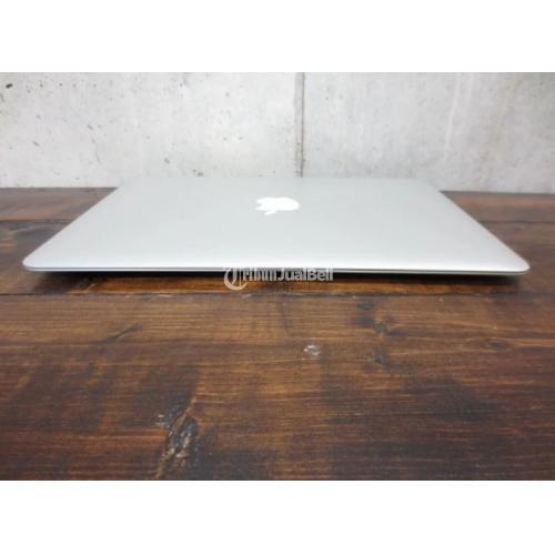 Macbook Air 13 Inch Core i3 Mid 2013 Fungsi Normal Sekali - Bandung