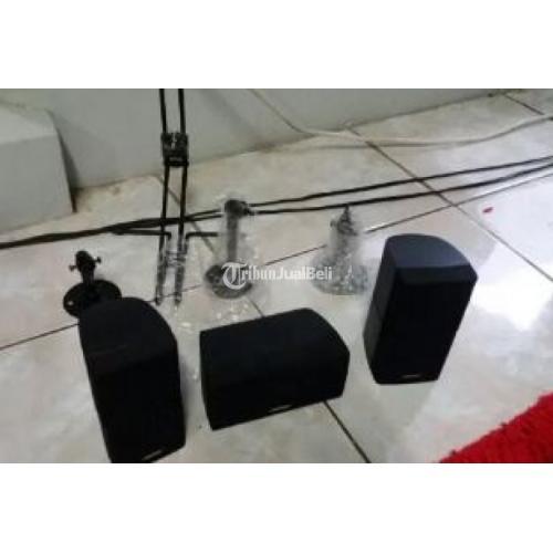 Bose Satelite Speaker Harga Murah Kondisi Seken Istimewa - Jakarta Selatan