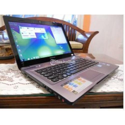 Laptop Gaming Lenovo Y470 Core I7 Octacore Ram 8gb Speaker Jbl Seken Murah Istimewa Di Surabaya Tribunjualbeli Com