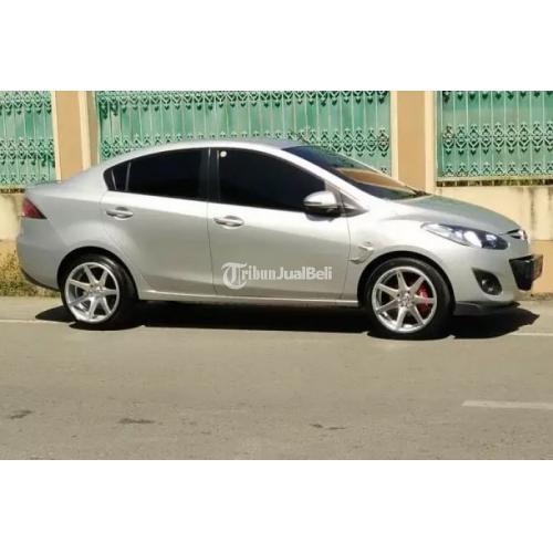 Mazda 2 Sedan Second 2011 Mulus Bisa Tukar Tambah Kondisi No Minus Di Banda Aceh Tribunjualbeli Com