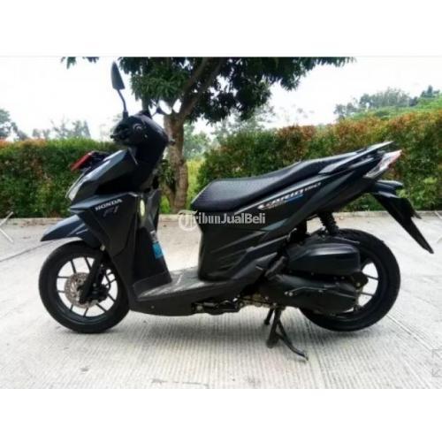 Matic Honda Vario 150cc Tahun 2015 Bekas Second Harga Murah - Tangerang