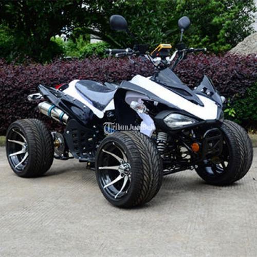 ATV Anak 125cc Kondisi Baru Harga Terjangkau Siap Pakai - Lebong