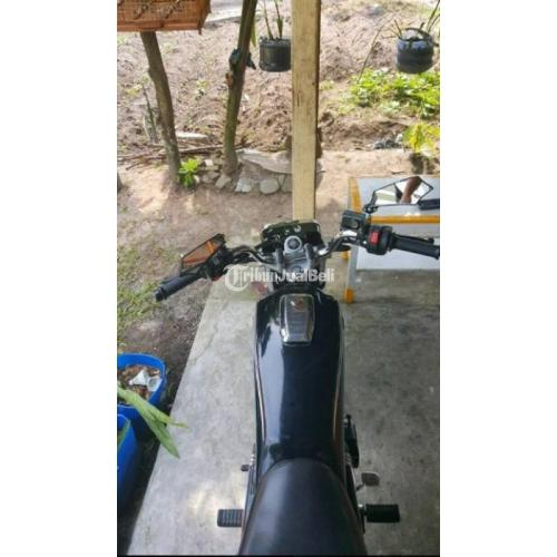 Motor Bekas Yamaha RX King Tahun 2004 Second Harga Murah - Riau