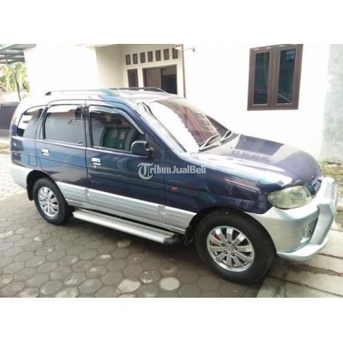 Mobil Bekas Daihatsu Taruna Csx Tahun 2000 Second Harga Murah Di Kudus Tribunjualbeli Com