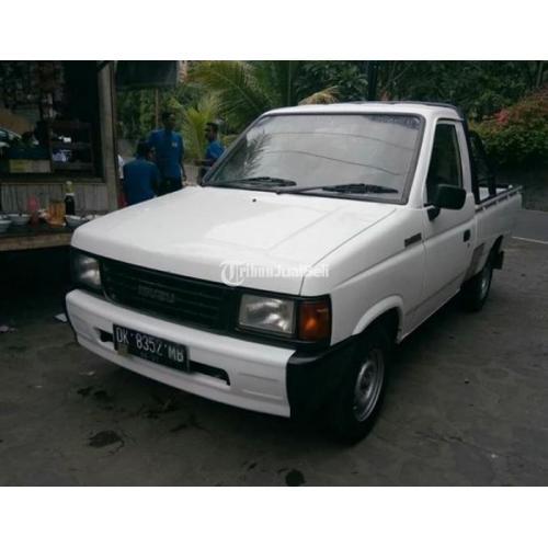 Mobil Bekas Isuzu Panther Pickup Pick Up Diesel Second Harga Murah Di Karangasem Tribunjualbeli Com