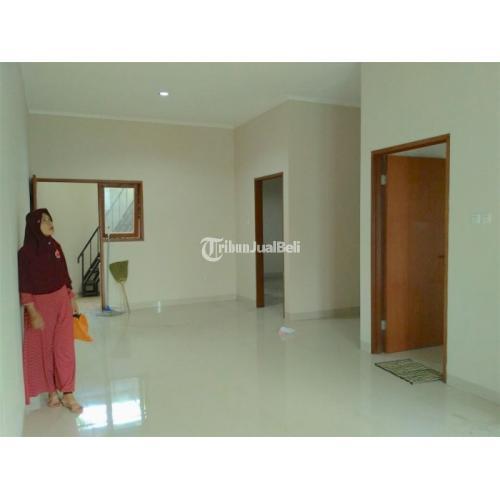 Rumah 2 KT 1 KM SHM di Daerah Logam Buahbatu 2 Lantai Kondisi Nyaman Huni - Bandung