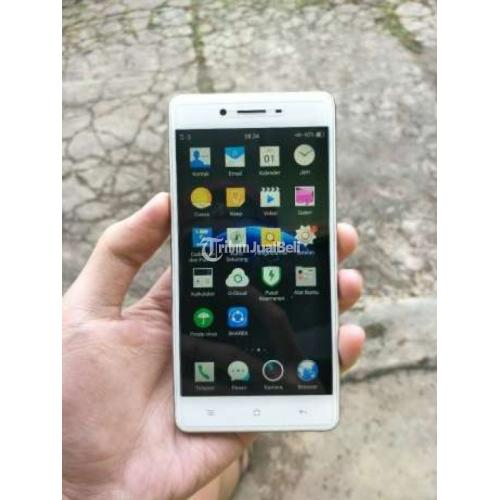 Oppo F1f Ram 3GB Bekas Handphone Android 4G LTE Harga Murah Lengkap Normal - Bandung