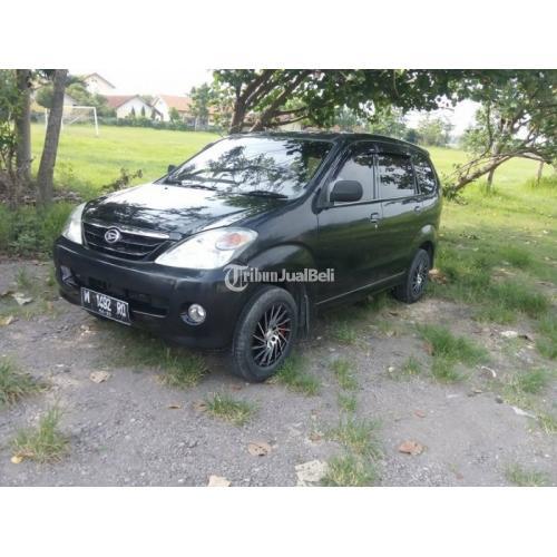 Mobil Bekas Daihatsu Xenia Tahun 2005 Second Harga Murah - Sidoarjo