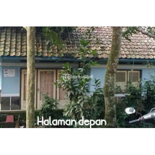 Rumah Luas 328 m2 3 KT Kondisi Sangat Bagus di Daerah Cibeureum Wetan Cimalaka - Sumedang