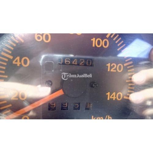Mobil Bekas Suzuki Katana GX Jimny Tahun 1996 Bekas Second Harga Murah - Bandung