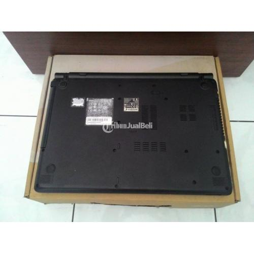Laptop Acer Bekas Tipe E1-432 Bekas Ram 2GB Normal Harga Murah Lengkap - Bantul