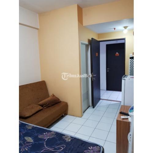 Apartment Apartemen Sky View Serpong Harga Murah Luas 21m - Tangerang