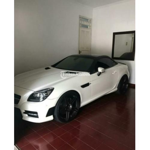 Mercedes Benz Keren Banget Nih Tahun 2012 Km 20rb Di Jakarta Tribunjualbeli Com