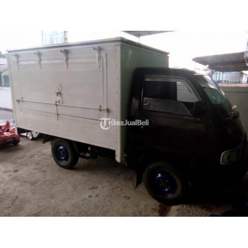 Mobil Second Bekas Suzuki Carry Box Pick Up 2012 Mulus Sehat Di Pontianak Tribunjualbeli Com