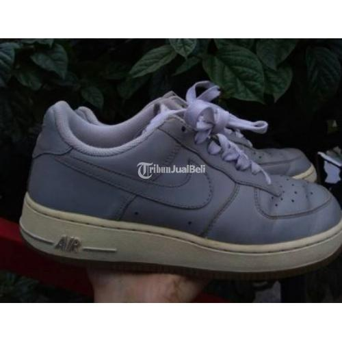 Sepatu Seken Nike Air Force 1 Mulus Ori Tinggal Pakai Aja - Yogyakarta