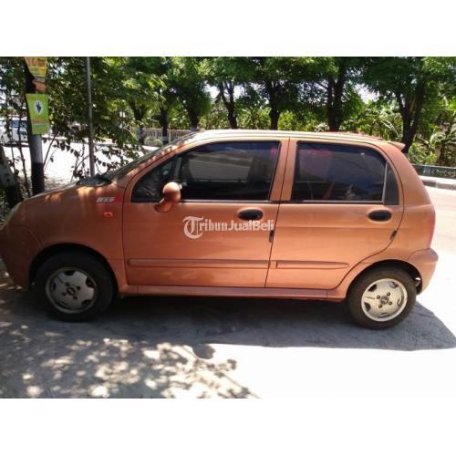 Mobil Bekas Chery Qq Tahun 2007 Harga Murah Normal Bisa Kredit Di Karanganyar Tribunjualbeli Com