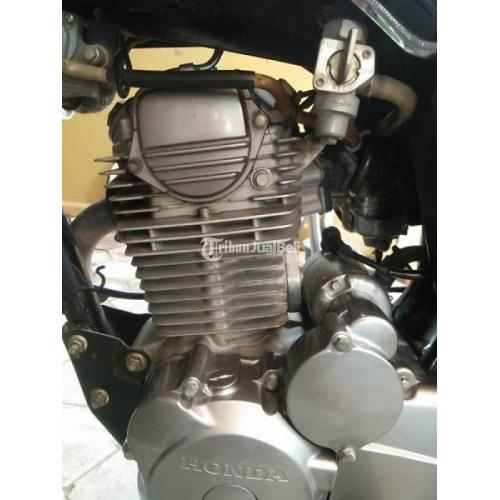 Motor Bekas Honda Megapro Tahun 2009 Normal Terawat Harga Murah - Jawa Timur